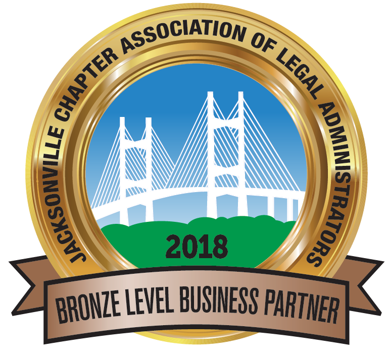ALA Legal IT Services Badge