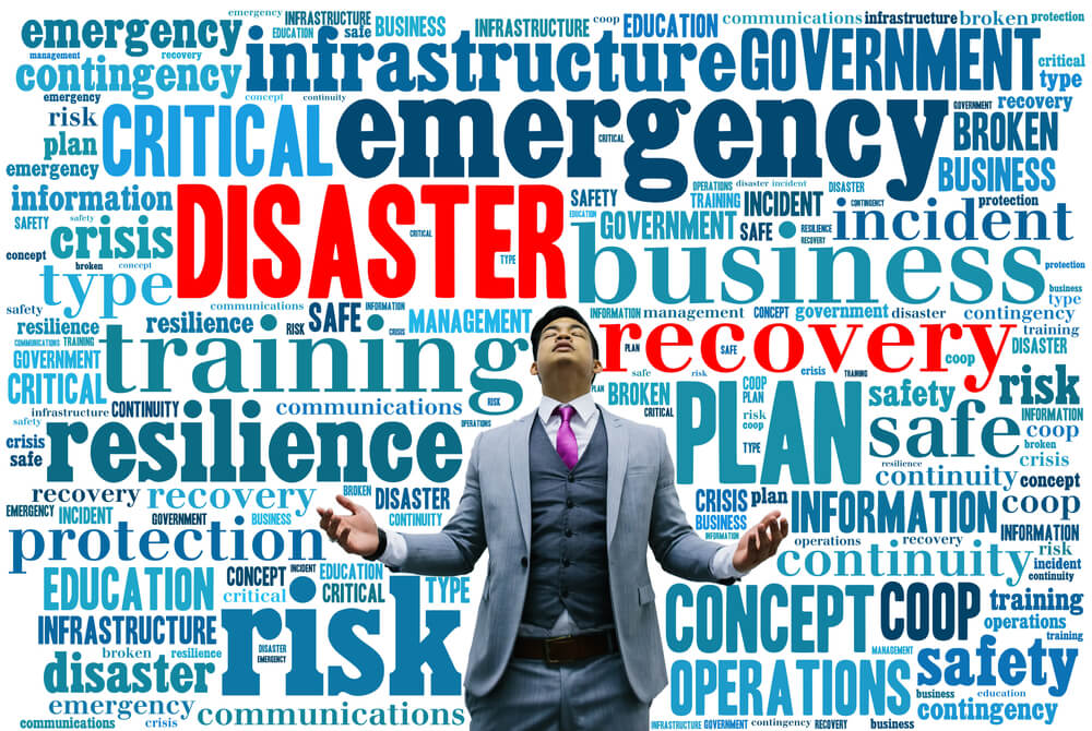 Disaster Recovery and Business Continuity (DRBC)