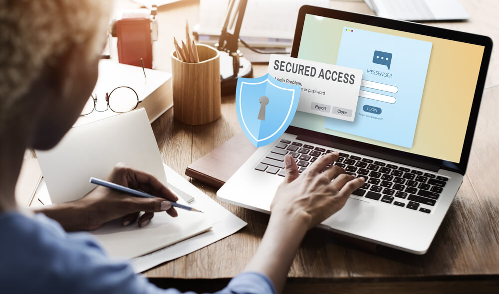 What AEC Firms Need to Know About Remote Work Data Security