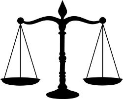 Law Scales - Legal IT Support
