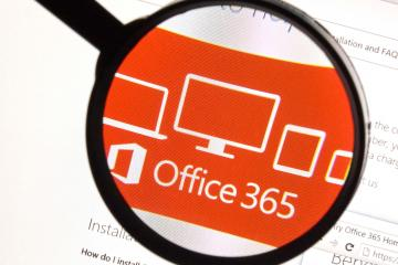 Migrating to Office 365 Email Using a Managed Service Provider