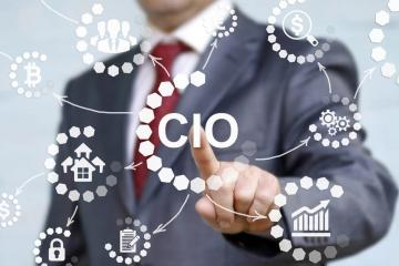 What is a Virtual CIO